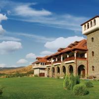 Hotelbilleder: Popova Kula Hotel & Winery, Demir Kapija