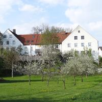 Hotel Pictures: Hörger Biohotel und Tafernwirtschaft, Kranzberg
