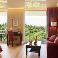 Hotelbilleder: Schwitzer's Hotel am Park, Waldbronn