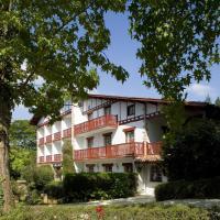 Hotel Pictures: Relais du Silence Argi Eder, Aïnhoa