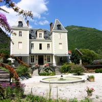 Hotel Pictures: Chateau Serre Barbier, Saint-Béat