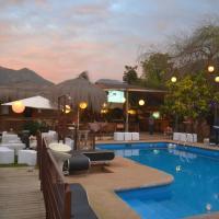 Hotel Pictures: Cabañas K-Maray, Olmué