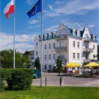 Photos de l'hôtel: Hotel Nautilus, Międzyzdroje