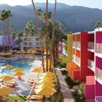 Zdjęcia hotelu: The Saguaro Palm Springs, Palm Springs