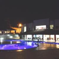 Hotel Pictures: Hotel BHS, Linhares
