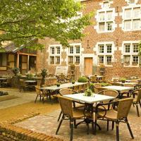 Hotel Pictures: Blanckthys Hotel Voeren, Voeren