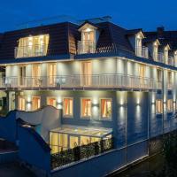 Hotel Pictures: Hotel Spreeblick, Lübben