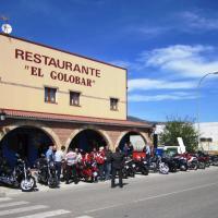 Hotel Pictures: Hotel El Golobar, Reinosa