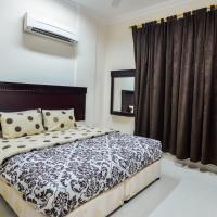 Hotelfoto's: Al Jumhour Hotel Apartments, Sur