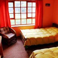 Comfort Triple Room with Shared Bathroom