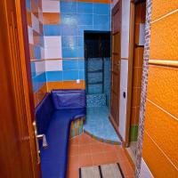 Delux Quadruple Room with a Pool