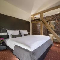 Hotel Pictures: Hotel Landgasthof König von Preussen, Marxzell