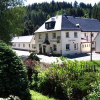 Hotelbilleder: Gasthaus Stollmühle, Stützengrün