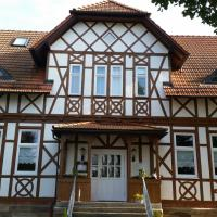 Hotel Pictures: Garni Hotel Altes Schützenhaus, Bad Colberg
