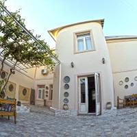 Hotelbilleder: Minzifa Inn, Bukhara