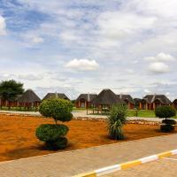 Hotellikuvia: Peace Garden Lodge, Grootfontein