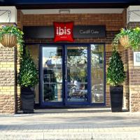 Hotelfoto's: ibis Cardiff Gate - International Business Park, Cardiff