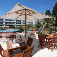 酒店图片: 拉各斯游艇俱乐部度假酒店, 拉戈斯