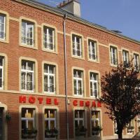 Hotel Pictures: Cesar Hotel, Charleville-Mézières