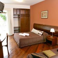 Hotel Pictures: Serrano Apart Hotel, Juiz de Fora