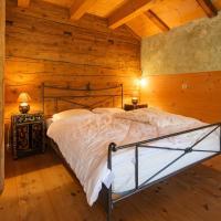 Hotel Pictures: Appartement en Play, Val d'Illiez