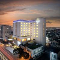 Foto Hotel: Astar Hotel, Jeju