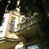 Zdjęcia hotelu: Luxury Art Noveau Apartment, Wiedeń