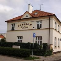 Hotel Pictures: Penzion Kubíček, Prostějov