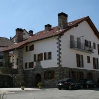 Hotel Pictures: Casa Zubiat, Jaurrieta
