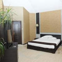 Junior Suite with Free Pool Access