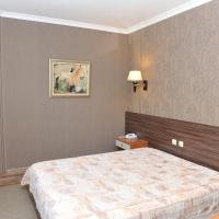 Double Room with Free Pool Access
