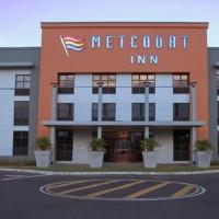 Hotel Pictures: Peermont Metcourt Inn at the Grand Palm, Gaborone, Gaborone