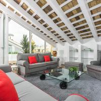 Two-Bedroom Apartment - Penthouse - Plaza del Correo Viejo, 3