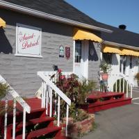Hotel Pictures: Motel Appartements le Saint-Patrick, Sainte-Flavie