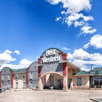 Hotel Pictures: Best Western Strathmore Inn, Strathmore
