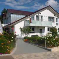 Hotelbilleder: Landpension Wachtkopf Ferienwohnungen, Vaihingen an der Enz