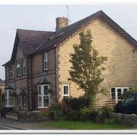 Hotel Pictures: Park Place Guesthouse, Crickhowell