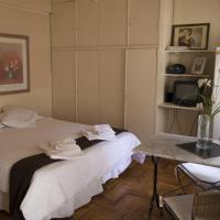 Studio Apartment - Pasaje Del Signo St.