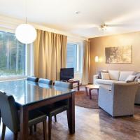Hotel Pictures: Spa Peurunka Apartments, Laukaa