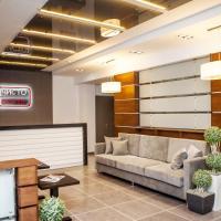 Hotellbilder: Chisto Hotel, Gomel