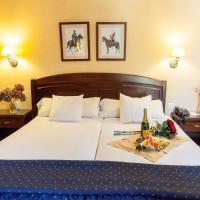 Hotel Pictures: Sercotel Hotel Los Lanceros, San Lorenzo de El Escorial