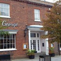 The George at Baldock Boutique Hotel
