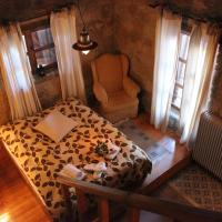 Special Offer - Junior Suite with Fireplace