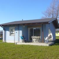 Hotel Pictures: Knaus Camping- und Ferienhauspark Rügen, Altenkirchen