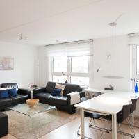Short Stay Beach Apartment I
