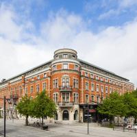 Photos de l'hôtel: Elite Stadshotellet Luleå, Luleå
