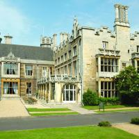 Hotel Pictures: Best Western Plus Orton Hall Hotel & Spa, Peterborough