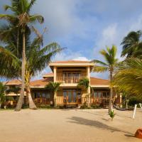 Hotel Pictures: Belizean Dreams Resort, Hopkins