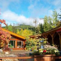 Hotel Pictures: Kapristo Lodge, Golden