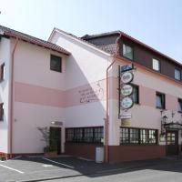 Hotelbilleder: Gasthaus Stroh, Buchholz